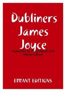 Dubliners cover def