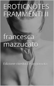 COVER EROTIC NOTES FRAMMENTI II